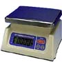 AND SK Series Toploading Digital Scales