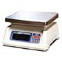 AND SKD Series Toploading Digital Scales