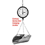 "Chatillon Century 7"" Dial Hanging Scales"