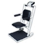 Detecto 6876 Flip Seat Euro Chair Scale