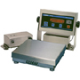 Doran Model 8000IS Series Battery Powered Scales