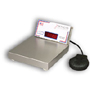 Detecto PZ1025 / PZ1025K / Digital Dough Scales with LED Display