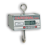 "Detecto HSDC Series ""Legal for Trade"" Hanging Digital Scales"