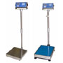 Dynamic Scales High Capacity Digital Medical Scales