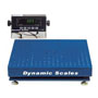 Dynamic Scales Industrial Bench Scales