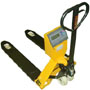 Massload Technologies Pallet Jack Scale