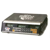 AmCells EC Series Two Scale Counting Scales