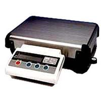 AND FG Series Digital Platform Scales