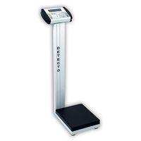 Detecto 6027 / 6027KG Digital Waist-High Fitness Scales