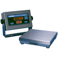 Doran Model 8000XL Series Bench Scale