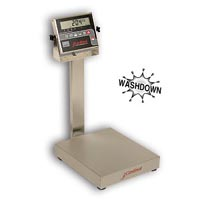 Detecto EB-204 Series Stainless Steel Bench Scales