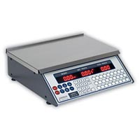 Detecto PC-10/20/30/KG Digital Price Computing Scales