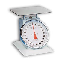 Detecto T100/T200 Large Dial Scales
