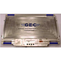 GEC AN60-6 Low Profile Aircraft Weighing System