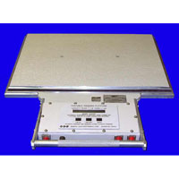 GEC LPA 400 Low-Profile Aircraft Weighing System
