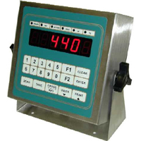 Industrial Data Systems IDS440 Digital Indicator