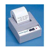 Massload Technologies WP233 Dot Matrix Printer by Weigh-Tronix