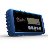 Massload Technologies Wireless Readout