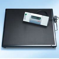 Seca 634 Multifunction Scale