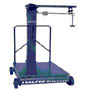 Salter Brecknell MPS-1203 Series Portable Platform Scales