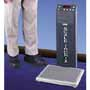 Scale-Tronix 5122 Series Low Profile Stand-On Scales