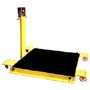 Triner Low Profile Portable Floor Scale