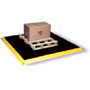 Triner Low Profile Floor Scales