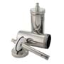 Troemner Talboys Stainless Steel Sealed Chambers