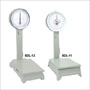 Yamato Corporation BDL Series Bench/Floor Dial Scales