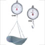 Yamato Corporation CKM/CKS Series Mechanical Hanging Scale